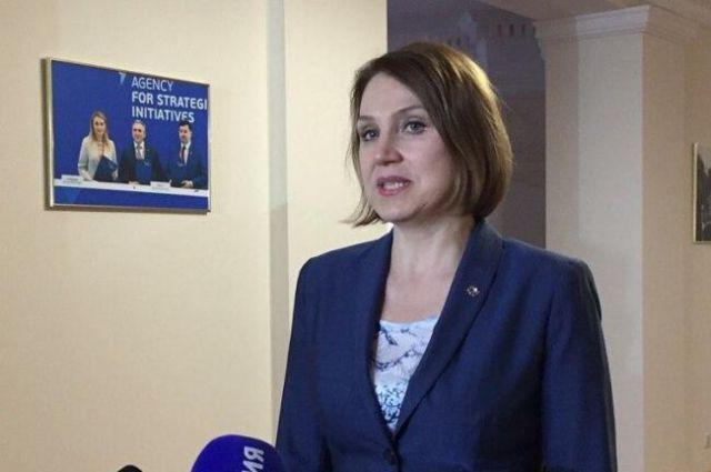 Инна Куликова: Предложений о смене работы не поступало