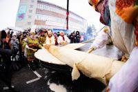 В сибирском городе в 14-й раз попытаются установить мировой рекорд.