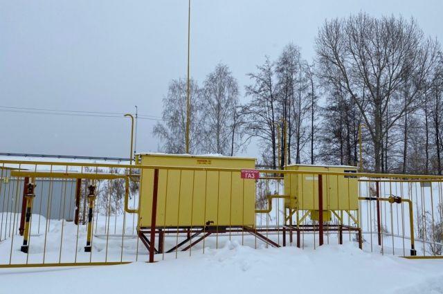 В Тюменской области жителям более 30 тысяч квартир проведут газ