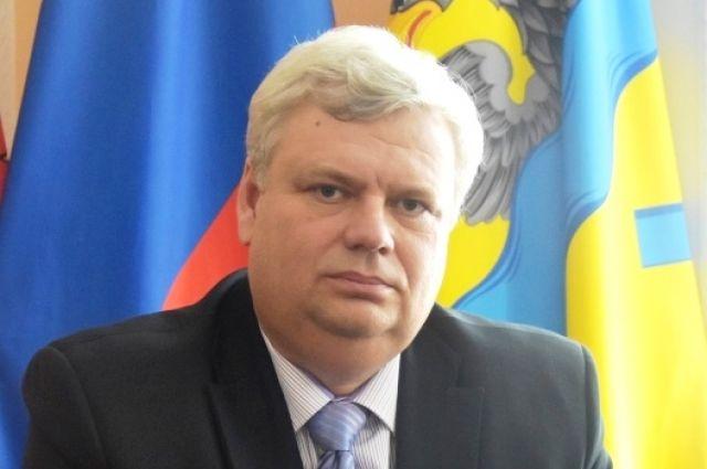 Мэрию Оренбурга покинул начальник департамента градостроительства
