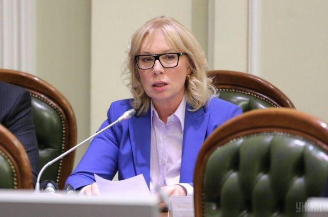 Украинские политзаключенные пожаловались на ухудшение здоровья,- Денисова