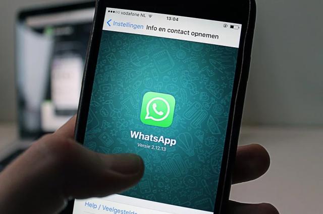 WhatsApp перестал быть самым популярным приложением в мире