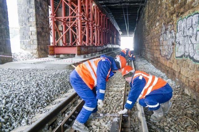 Грузоподъёмность моста увеличили до 20 тонн.