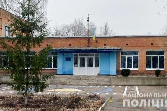 В Полтавской области шесть детей отравились в школе