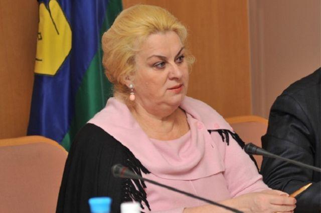 Ольга Ройтблат: соцгарантии должны быть закреплены в Конституции