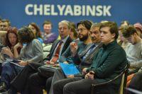Несмотря на то, что перед круглым столом прошло 7 публичных обсуждений генплана в каждом районе Челябинска, зал оказался полон.
