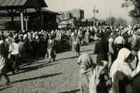 Оккупация Краснодара, 1943 год.