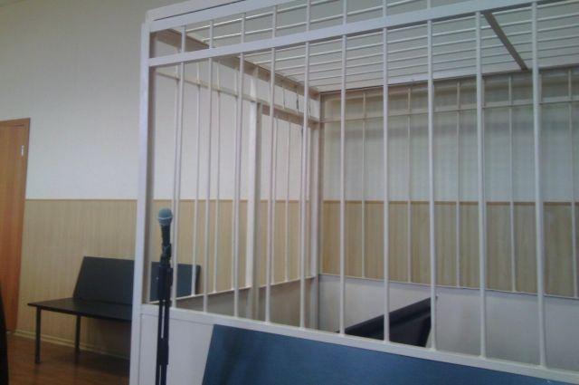 Преступнику назначил ему наказание в виде 1,4 лет лишения свободы в исправительной колонии строгого режима.