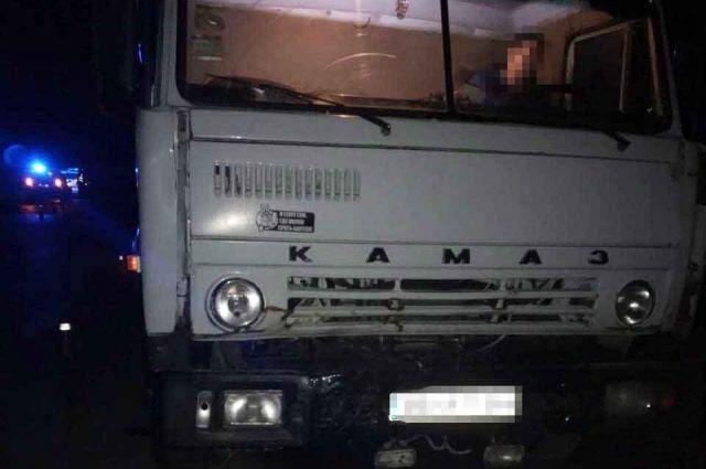 В Винницкой области произошло ДТП: есть погибший