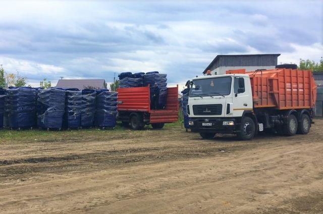 Работу мусорного завода в Тюмени приостановили из-за радиации