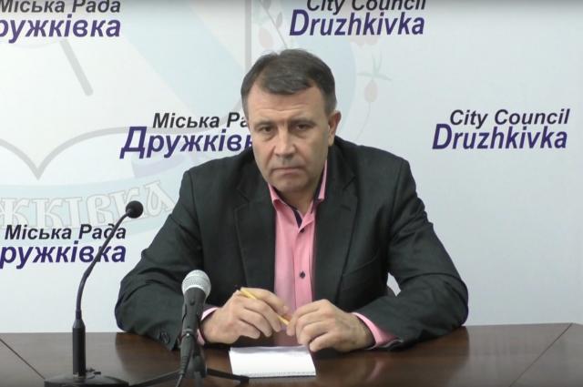 Гнатенко: Совместное патрулирование Донбасса приблизит долгожданный мир