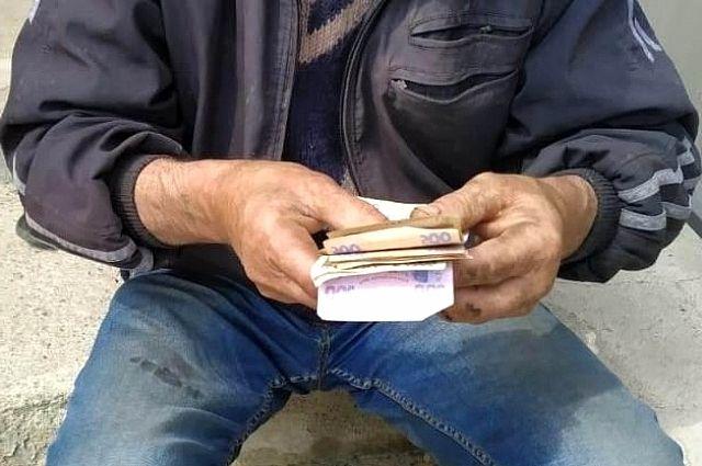 Разовая денежная помощь в мае: Кабмин назвал размер выплат
