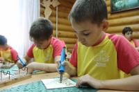 Школьники Тюменской области приняли участие в олимпиаде по технике