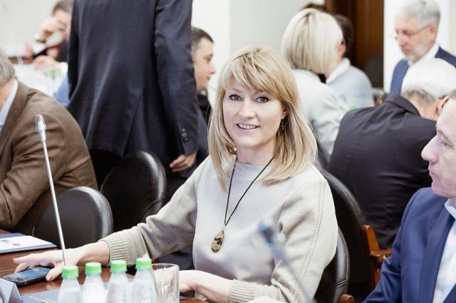 Журова заявила, что в ПАСЕ принимают нормально.