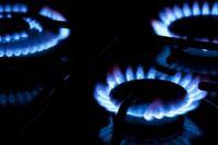 В Безменово и Привольном провели газопровод.