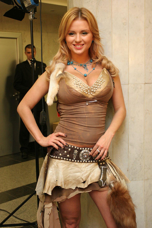 Анна Семенович, 2006 год.