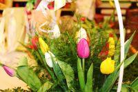 Тюменцам советуют заранее заказывать букеты на 8 марта