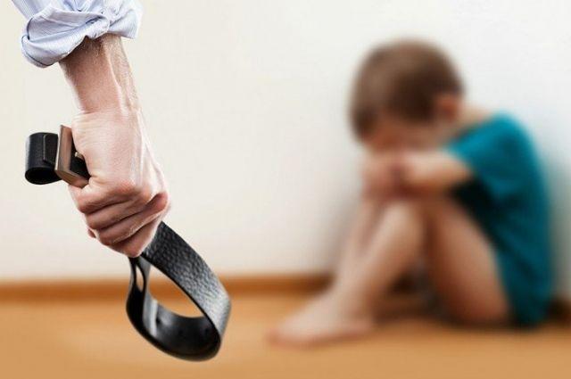 В Херсоне мужчина насмерть забил 2-летнего ребенка