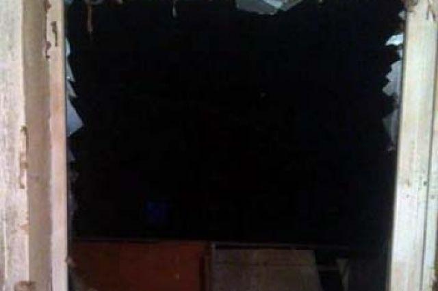 В Днепропетровской области прогремел взрыв в многоэтажном доме
