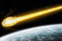 Ученые обнаружили в метеорите первый белок внеземного происхождения