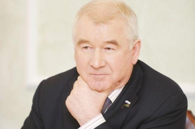 Сергей Корепанов высказался об уважении к людям труда