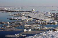 Паводок в Оренбуржье может начаться на десять дней раньше привычного срока.