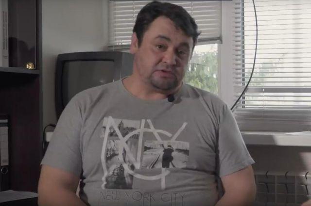 Радика Гарипова уволили из школы после скандала.