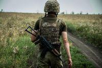 Во время обстрелов Красногоровки пострадала женщина