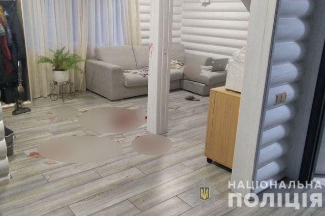 В Киевской области подросток устроил кровавую резню