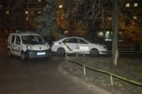 В Киеве в квартире обнаружили разлагающееся тело пожилого мужчины