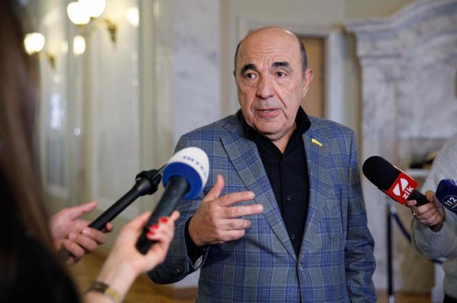 Рабинович: Отказ индексировать пенсии означает, что чиновники украли деньги