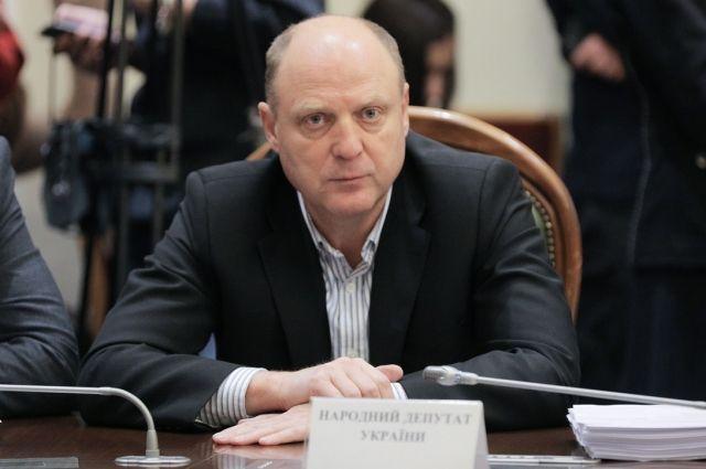 Бурміч: Українці можуть провести референдум щодо ринку землі під стінами ВР