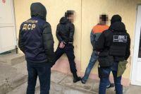 В Одесской области задержали воров топлива из резервуаров Укрзализныци