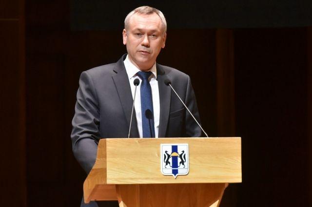 Глава региона выразил уверенность, что Новосибирская область войдет в пятерку лучших по образованию в России.