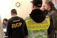 В Киеве чиновников Фонда соцзащиты уличили во взяточничестве