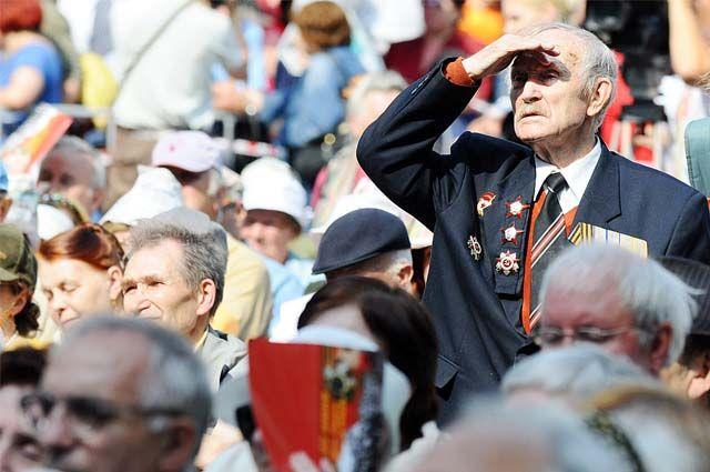 В этом году большие средства из бюджета выделяют на сохранение памяти о Великой Победе.