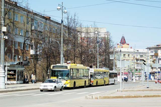 Депутаты обратили внимание городских властей на необходимость более чётких и понятных параметров транспортной реформы.