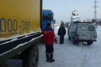 У кузбасского филиала Россетей насчитывает 176 объектов энергетиков, находящихся в возможной зоне подтопления.