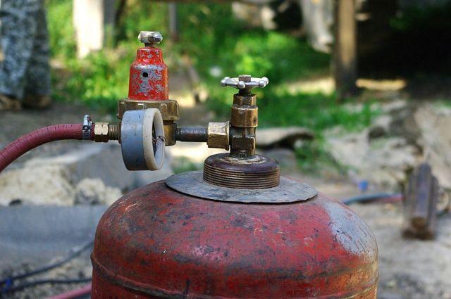 В Винницкой области 18 детей отравились газом