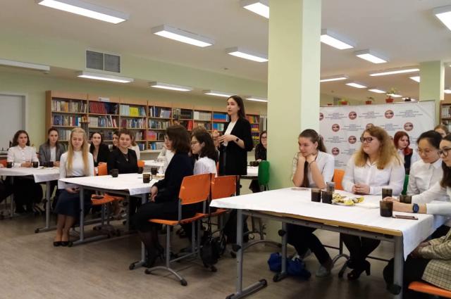 Юные дипломаты Ямала посетят австрийское отделение ООН