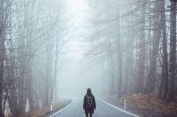 В Оренбуржье прогнозируют туман