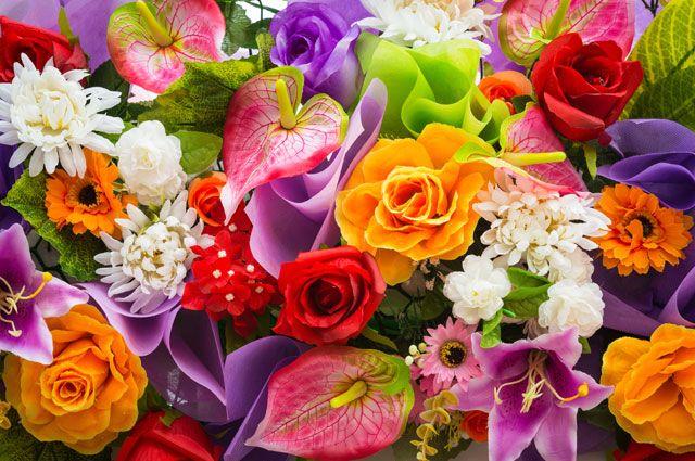 Сколько цветов можно ставить в вазу