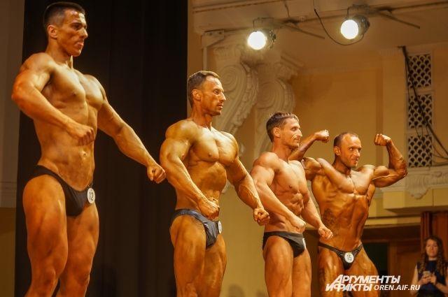 На соревнования приедут сильнейшие спортсмены из России и других стран.