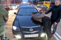 СБУ блокировала подпольное изготовление и сбыт оружия в Черкассах