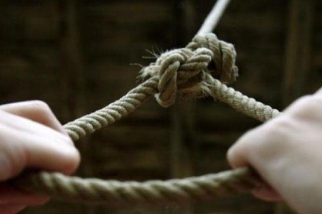 В Днепропетровской области дома повесилась 11-летняя девочка
