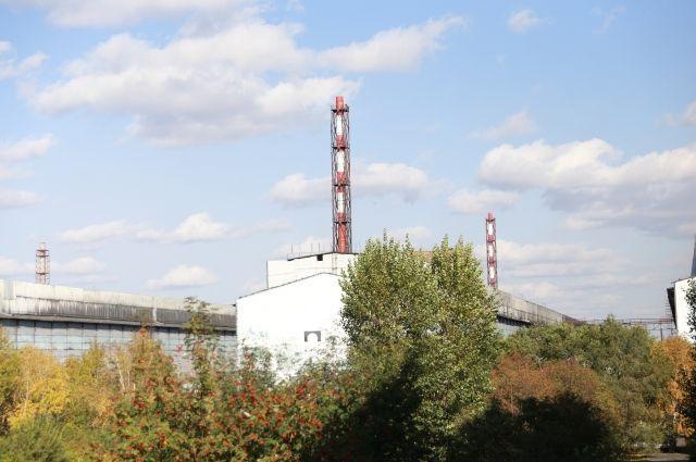 На заводе построены 24 газоочистки с двухступенчатой системой, соответствующей современными мировым практикам.