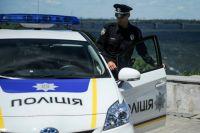 В Полтавской области пьяный тракторист ударил полицейского и служебное авто