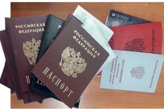 Документы, найденные на мусоросортировочном комплексе в Большом Полпино, теперь будут отдавать в дежурную часть отделения полиции Володарского района Брянска.