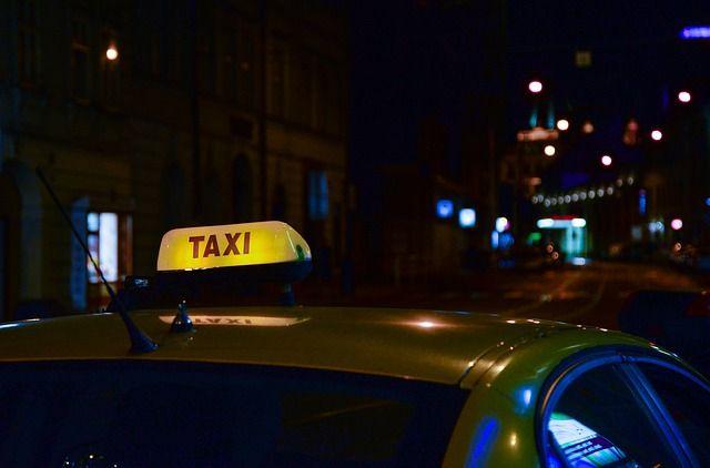 Задержан таксист, подозреваемый в изнасиловании несовершеннолетней