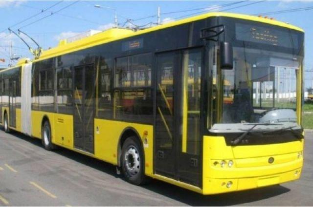 В столице планируют приобрести 200 новых автобусов